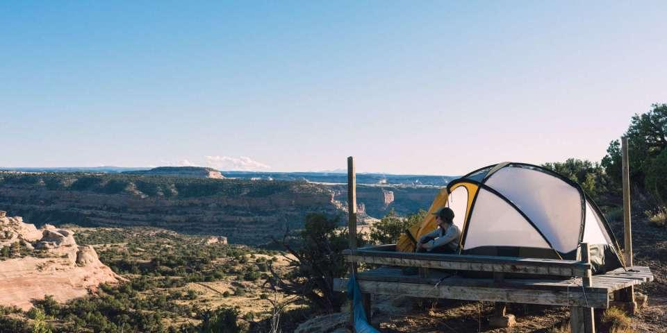 2017 Camping Bucket List