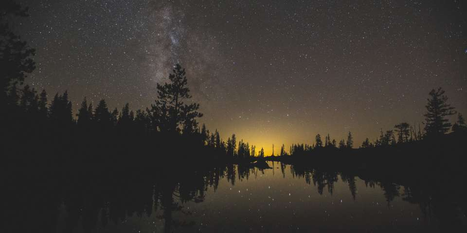 5 Tips for Long Exposure Night Sky Photography