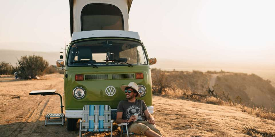 Get Paid to Road Trip for Hipcamp