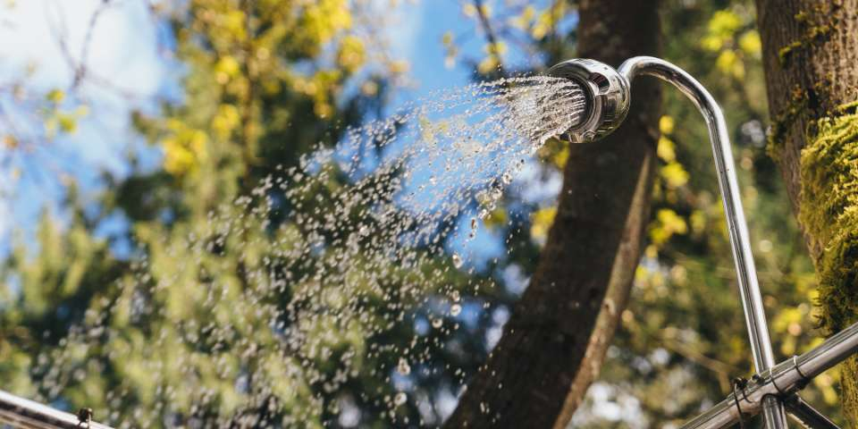 The Bare Necessities: 5 Places to shower for cheap while camping