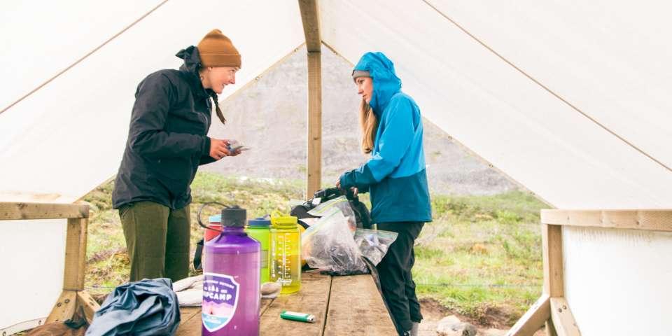 7 Ways to Make Money Camping