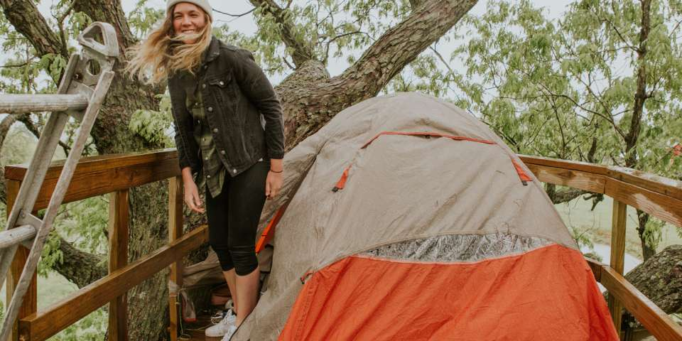 Best Camping Gear Rentals in Chicago