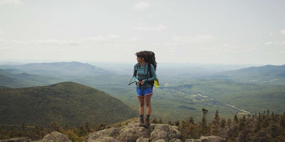 The Ultimate Backpacking Checklist