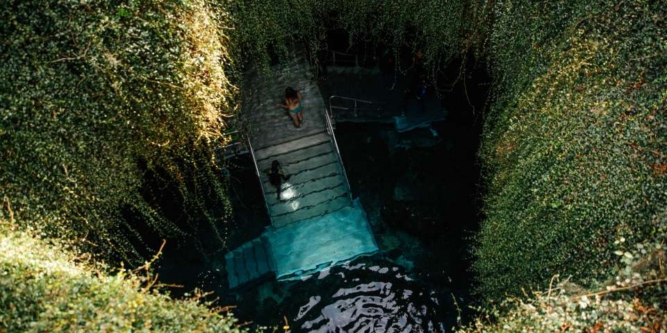 A  Local's Guide to Florida Springs
