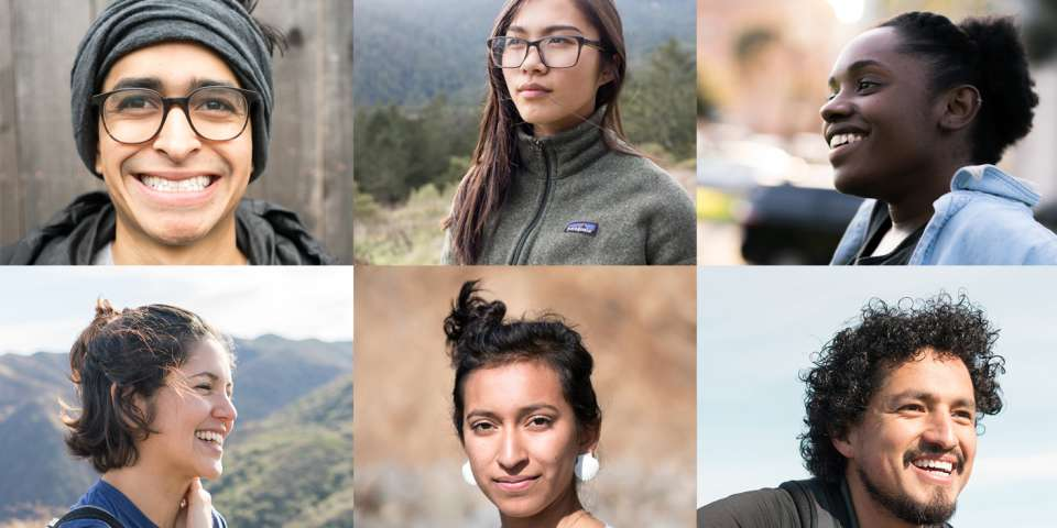 Meet BE: A New Media Collective Amplifying the Diversity of Our Parks, Trails and Campgrounds