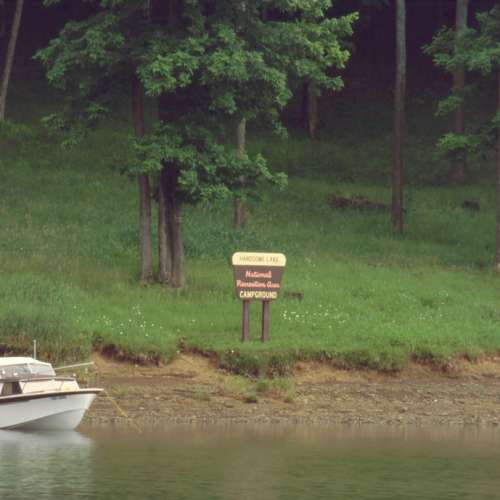 Camping Cabins National Forest Nm: Best Camping Near Allegheny National Forest, Pennsylvania