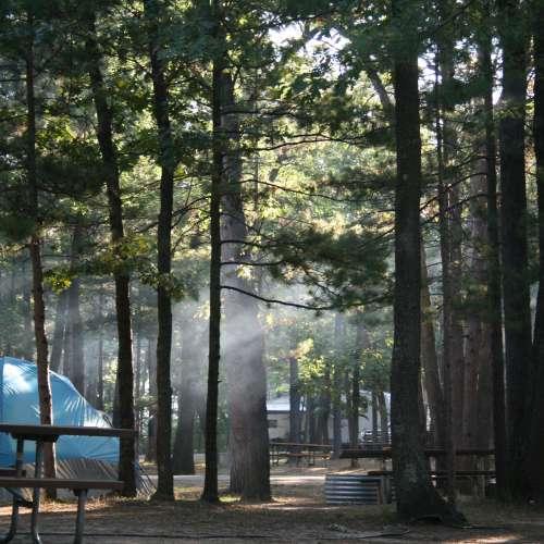 Hipcamp Michigan Camping Search The Best Campsite