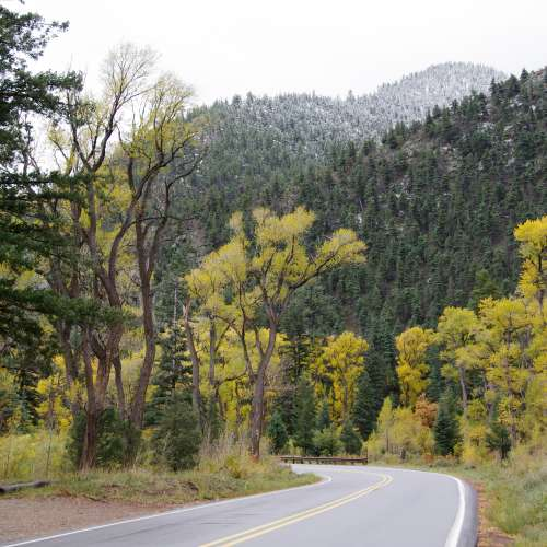 Camping Cabins National Forest Nm: Best Camping Near Cimarron Canyon State Park, New Mexico