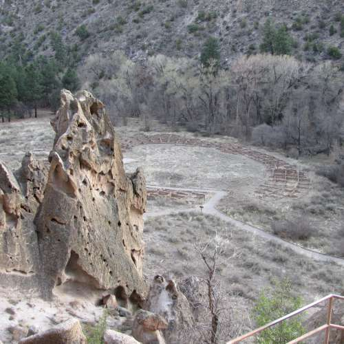 Camping Cabins National Forest Nm: Best Camping Near Santa Fe National Forest, New Mexico
