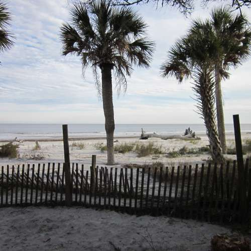Camping At Huntington Beach State Park: Best Camping Near Myrtle Beach State Park, South Carolina