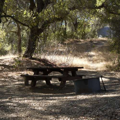 Best camping near jewel of the mountains california with for Ponderosa cabins california