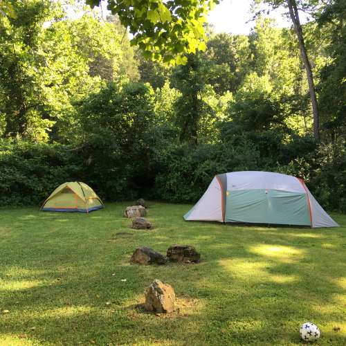 Dispersed Camping George Washington National Forest: Best Camping Near Monongahela National Forest, West