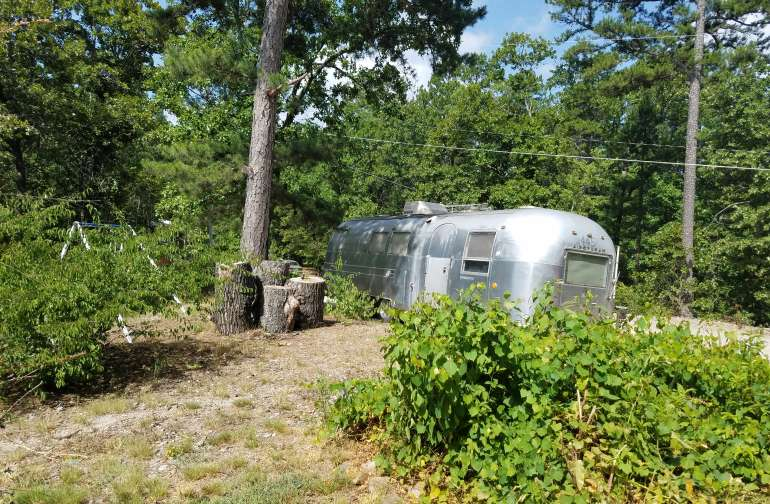 Best Camping In And Near Crater Of Diamonds State Park