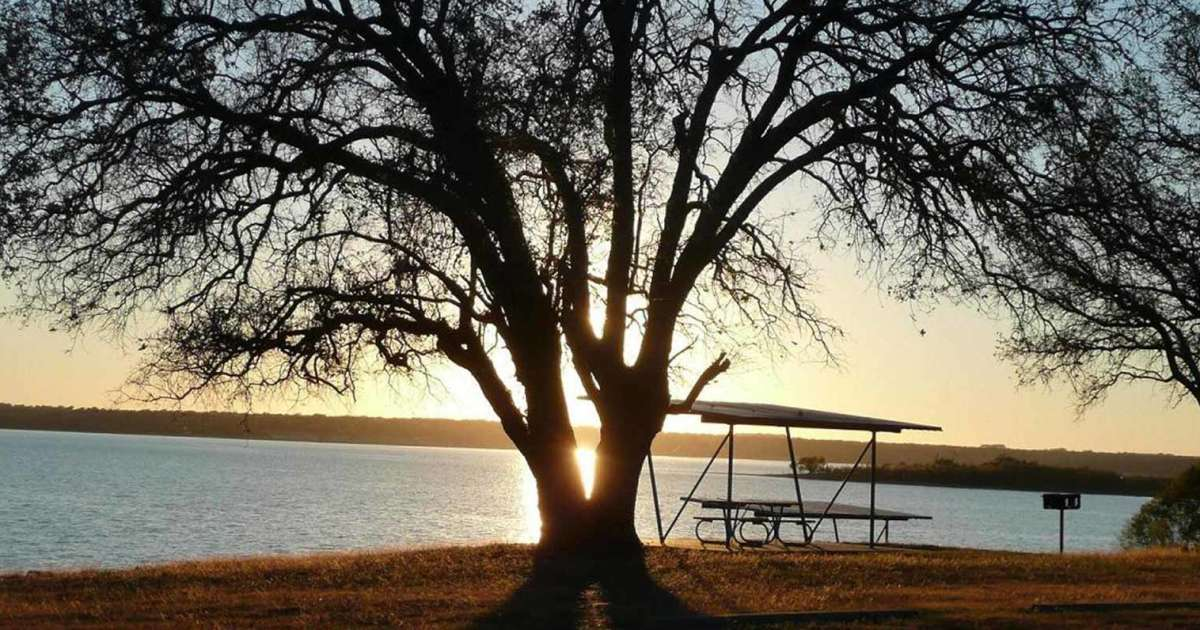 Camping near dallas texas find a free campsite autos post for Atv parks in texas with cabins