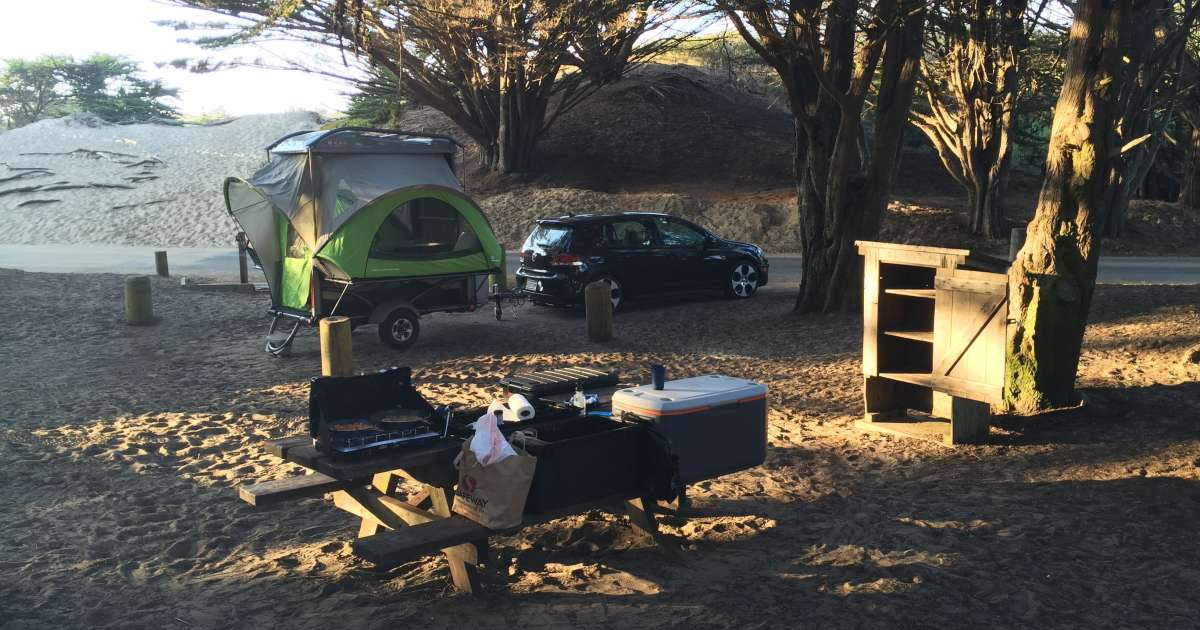 Portland Or Campground Reviews Best Of Portland Camping