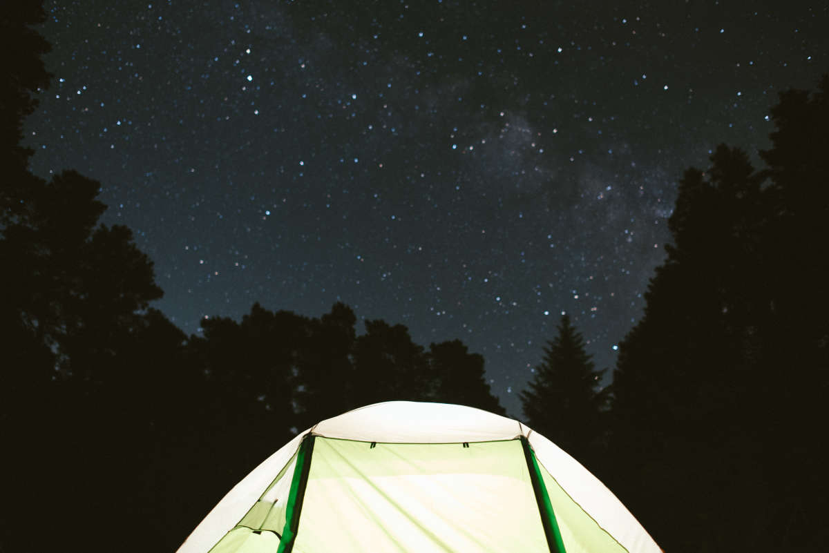 5 Reasons to Go Camping Alone (And What You'll Learn Along the Way)