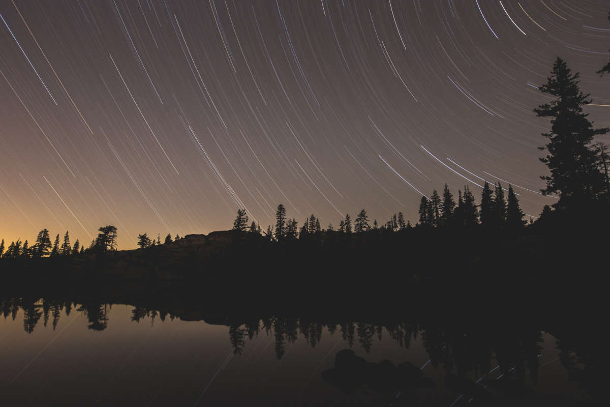 5 Hacks for Long Exposure Night Sky Photography