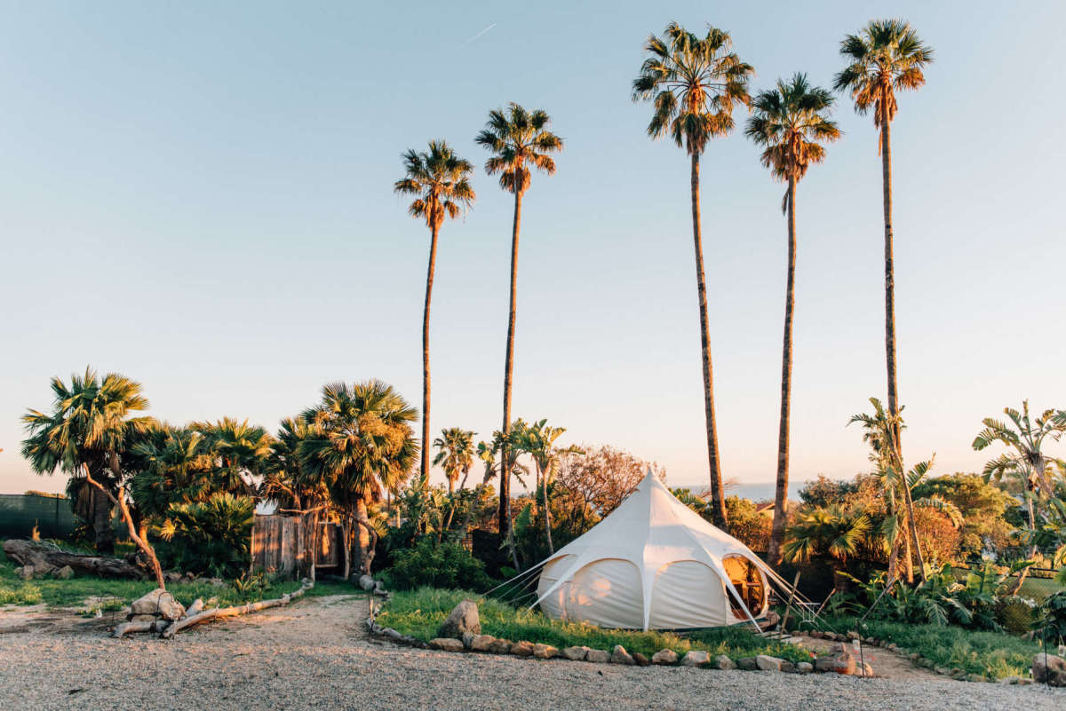 Photography Guide: How to Field Scout for Hipcamp