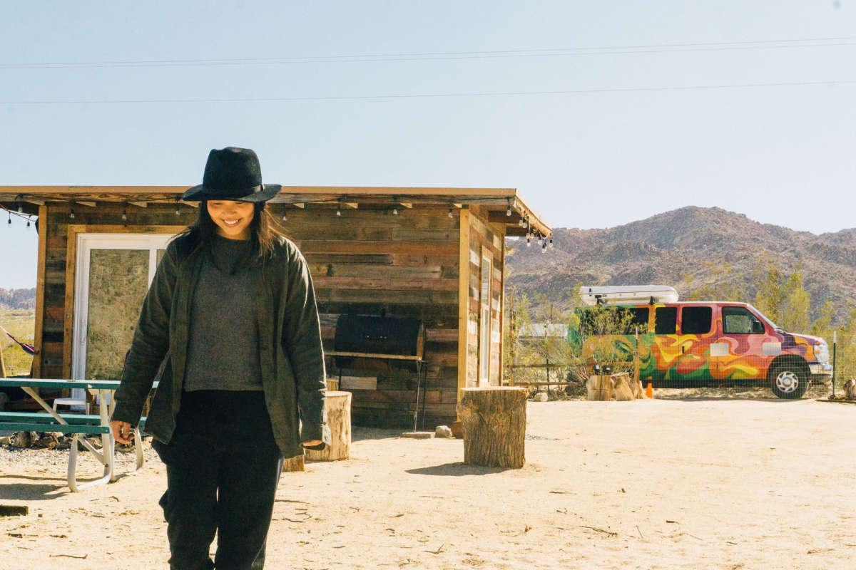 Road Trip Guide: Desert Van Life in Joshua Tree