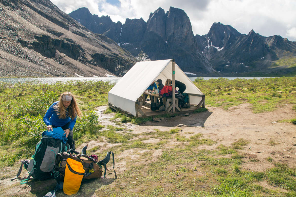 7 Ways to Make Money Camping