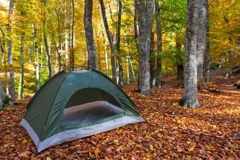 Best Camping Near National Parks Explore Hipcamp Journal