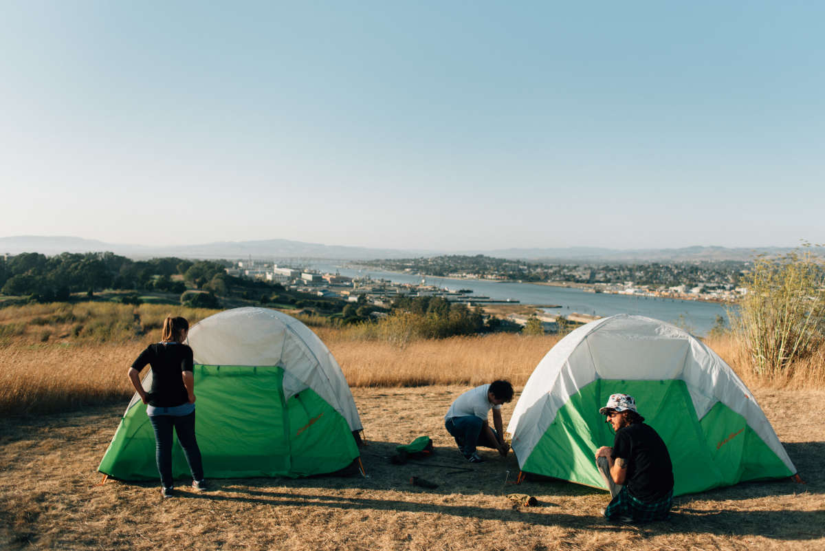 Hipcampout Summer Series: Land Stewardship at the Mare Island Preserve
