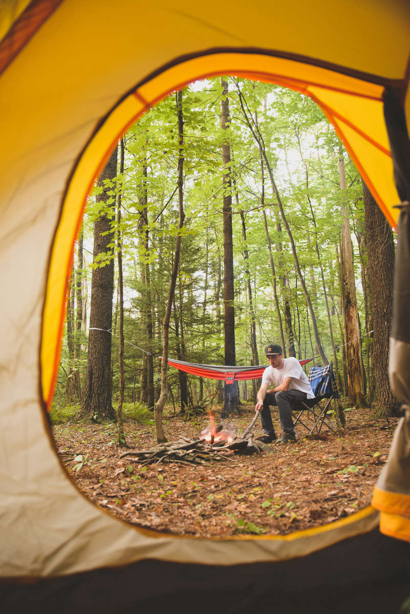 Best Places to Rent Camping Gear in New York City | Hipcamp