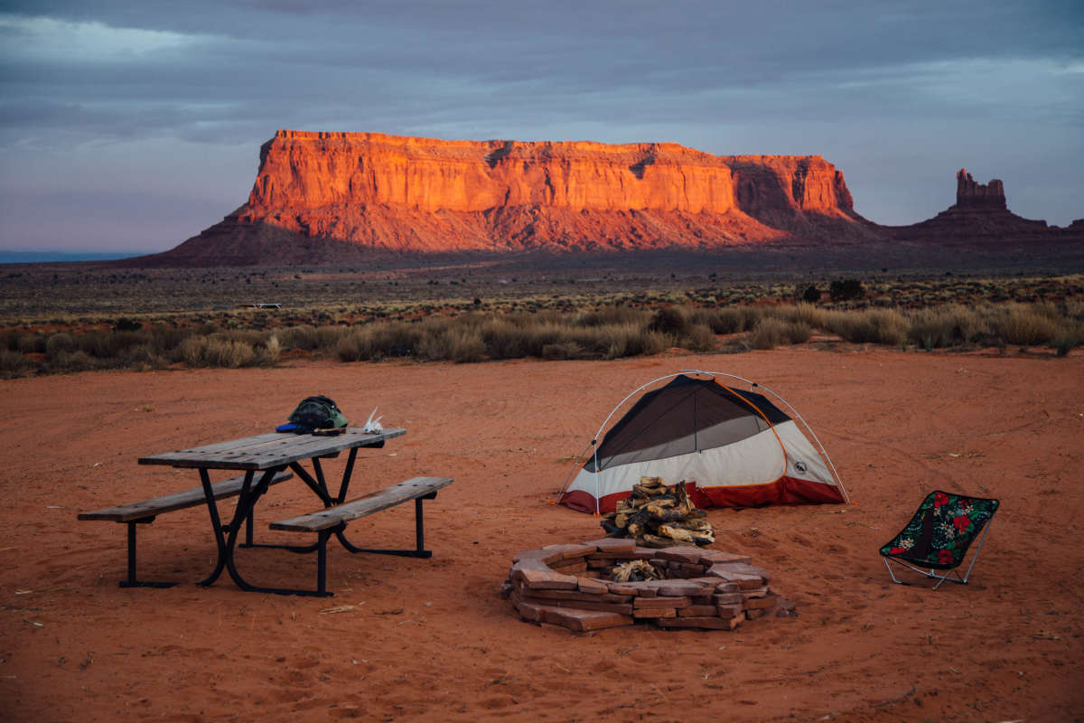 Wickstrom Auto Group >> A Desert Road Trip from Colorado to California | Hipcamp Journal