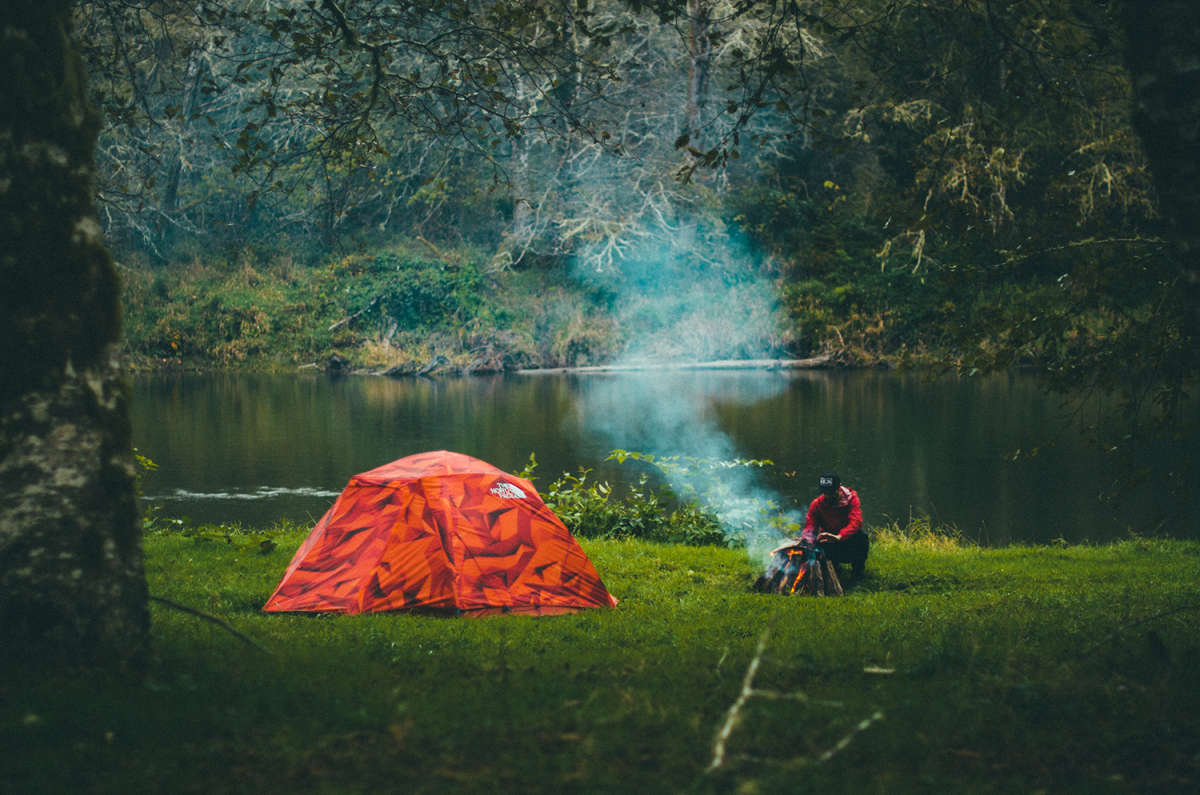 Camping 101: The Ten Essentials