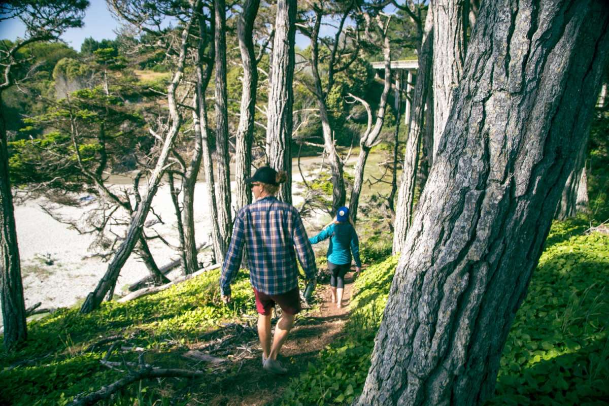 7 Badass Outdoor Date Ideas