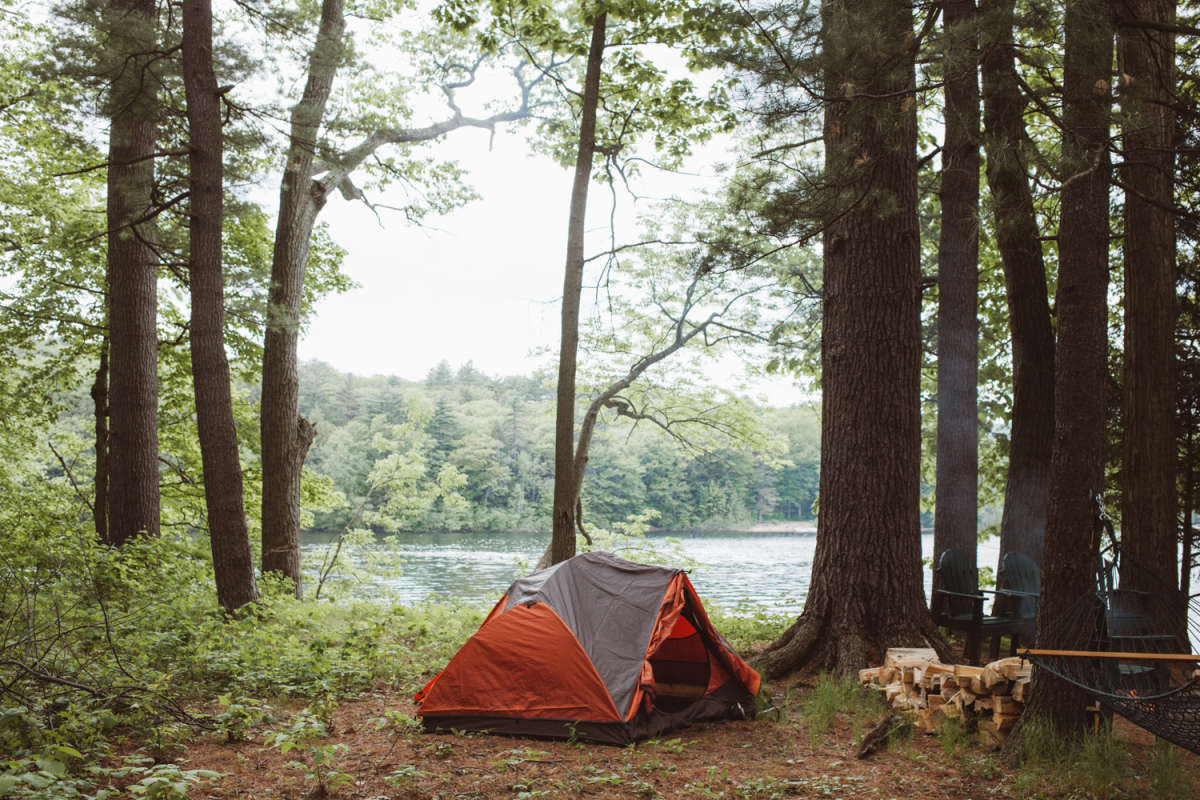 Best Places To Rent Camping Gear In New York City