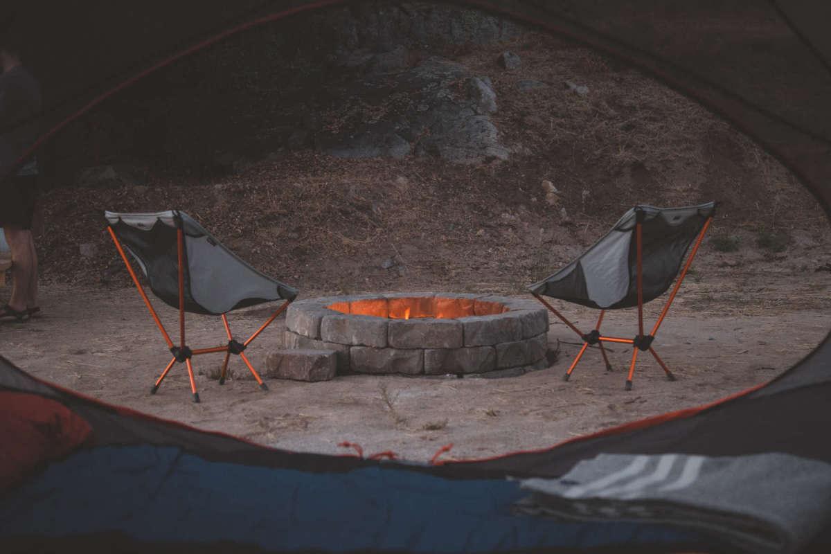 Best Campsites Near Yosemite