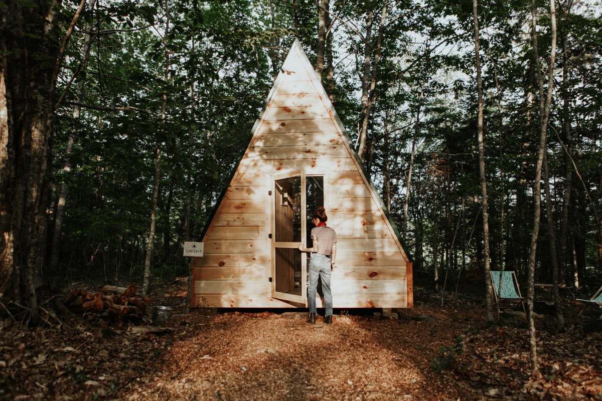 Honeymoon Destinations: Camping Edition | Hipcamp Journal