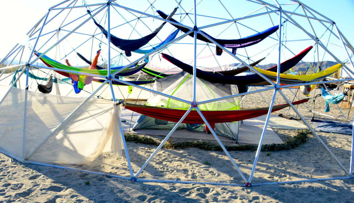Happy National Hammock Day! | Hipcamp Journal - Stories for