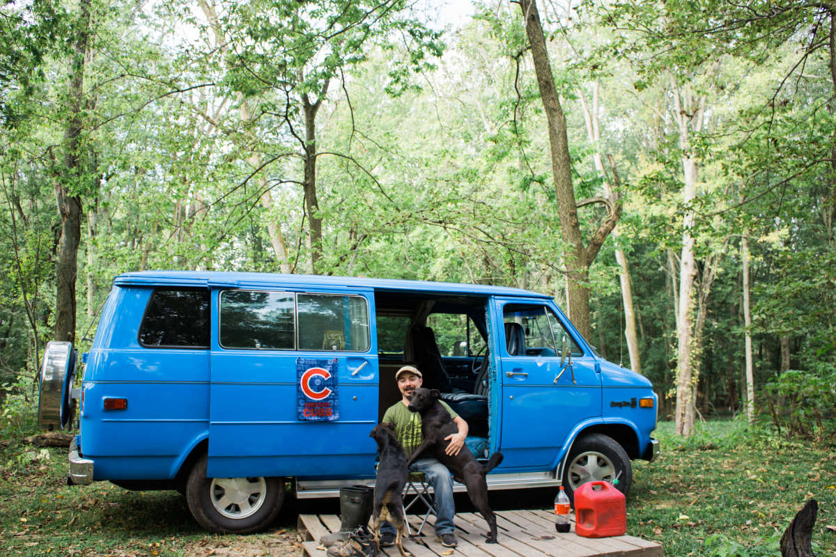 Best Camping Gear Rentals In Chicago No Tent No Problem