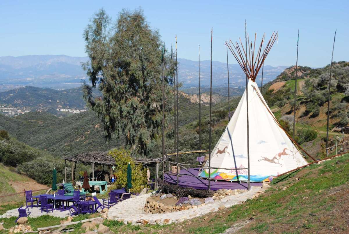 Best Camping Near National Parks