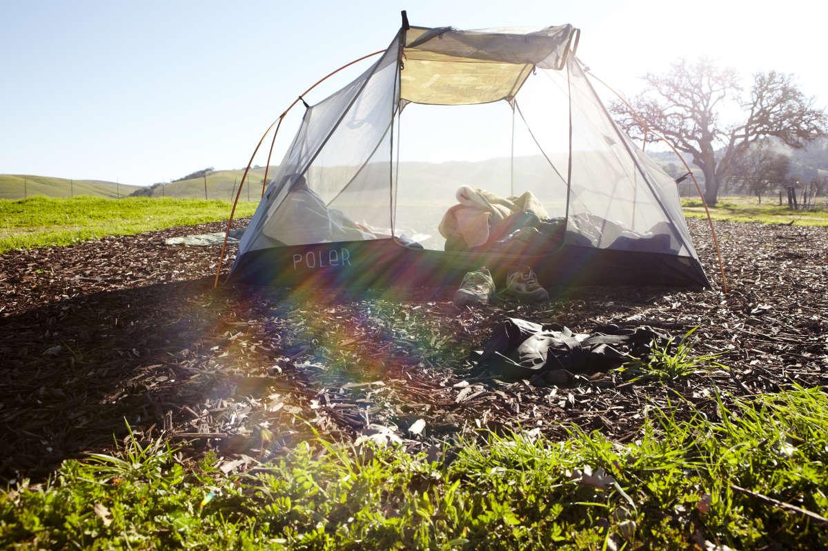 Southern California's Most Romantic Camping Retreats