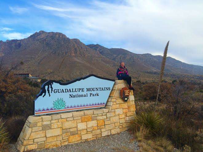 Best Camping In And Near Guadalupe Mountains National Park