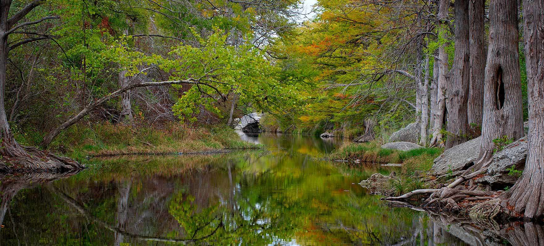 Best Camping In And Near Mckinney Falls State Park