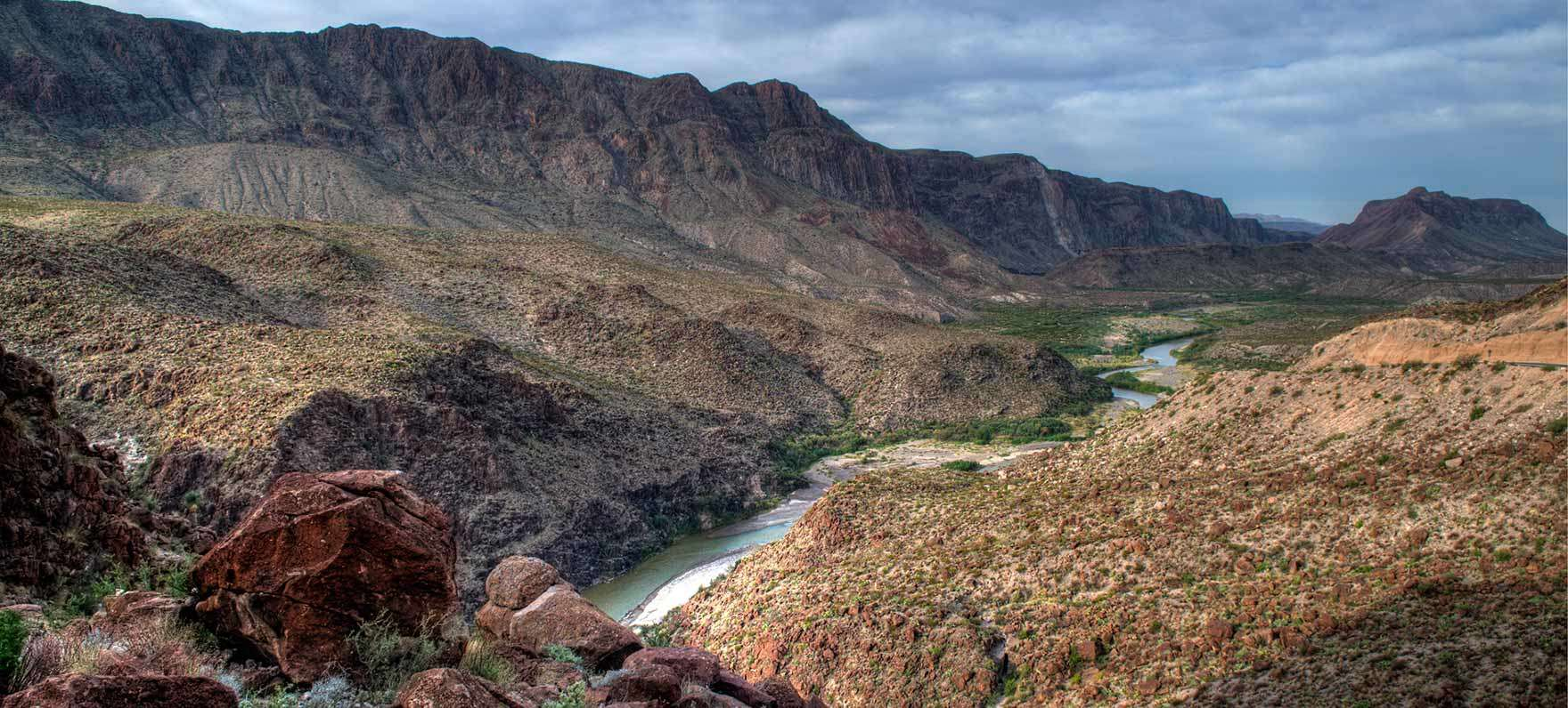 Best Camping In And Near Big Bend Ranch State Park