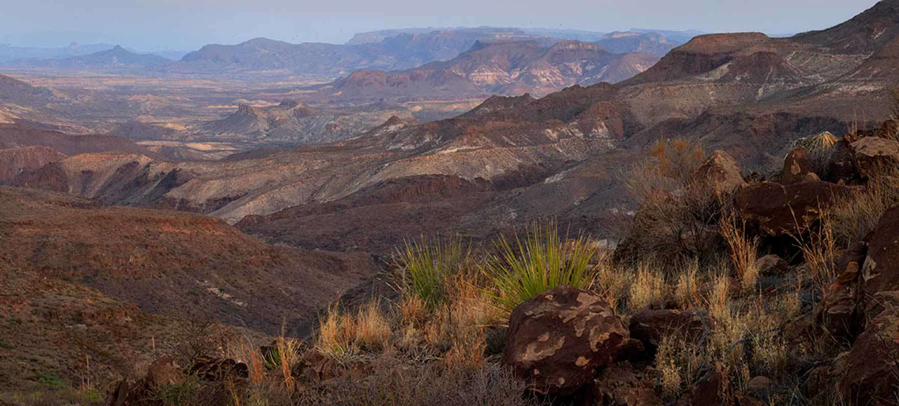 Best camping in and near big bend ranch state park for Big bend fishing