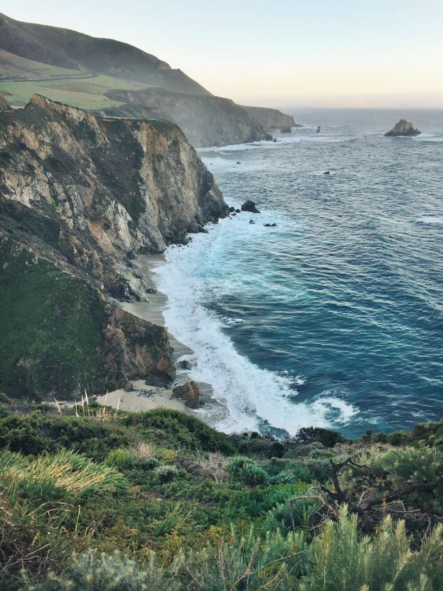 big sur Best campgrounds in big sur, ca - pfeiffer big sur state park, andrew molera state park, riverside campgrounds & cabins, limekiln beach state park, ventana campground, kirk creek campground, plaskett creek campground, big sur campground and.