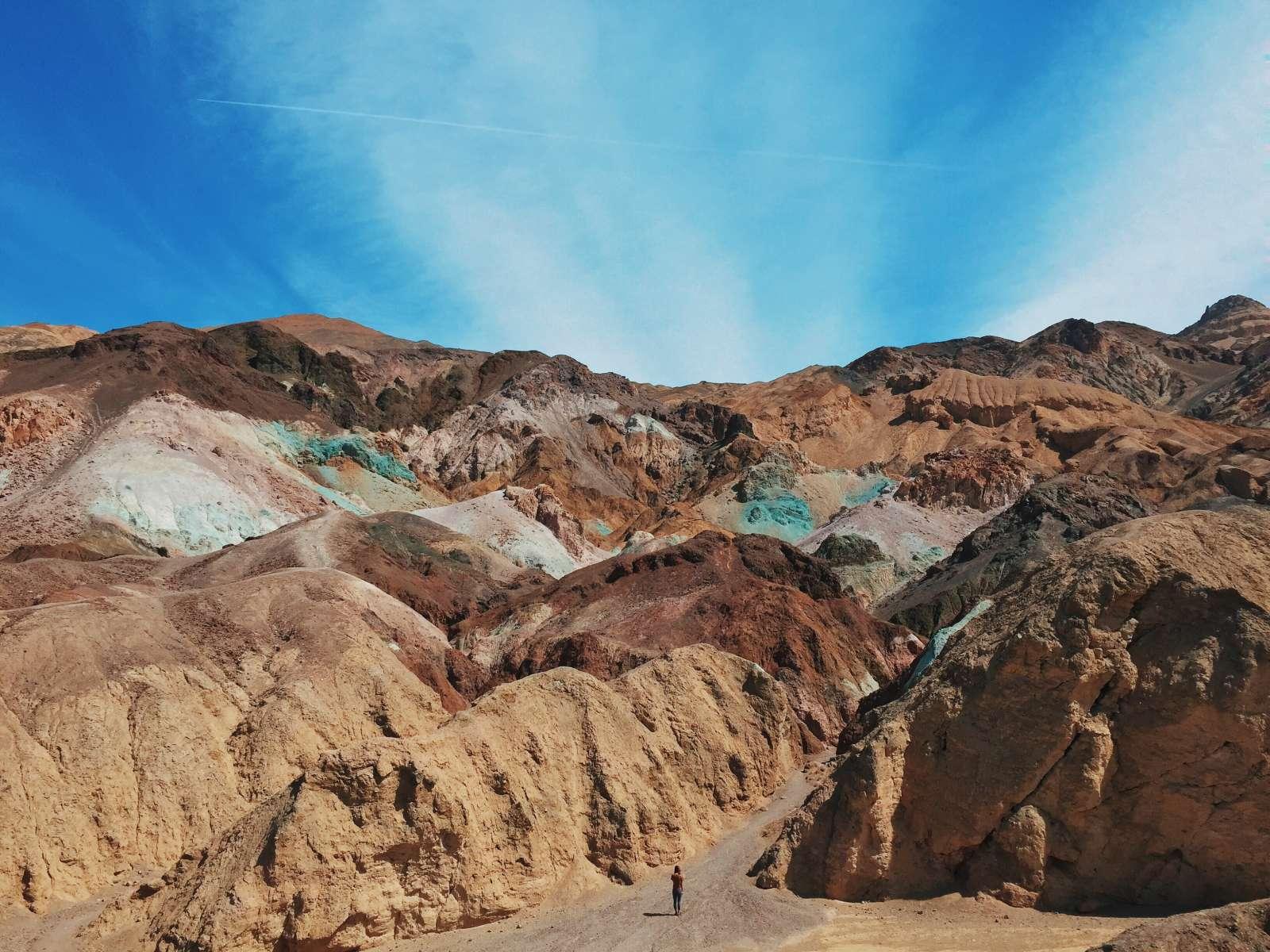Desert Valley Auto >> Death Valley National Park