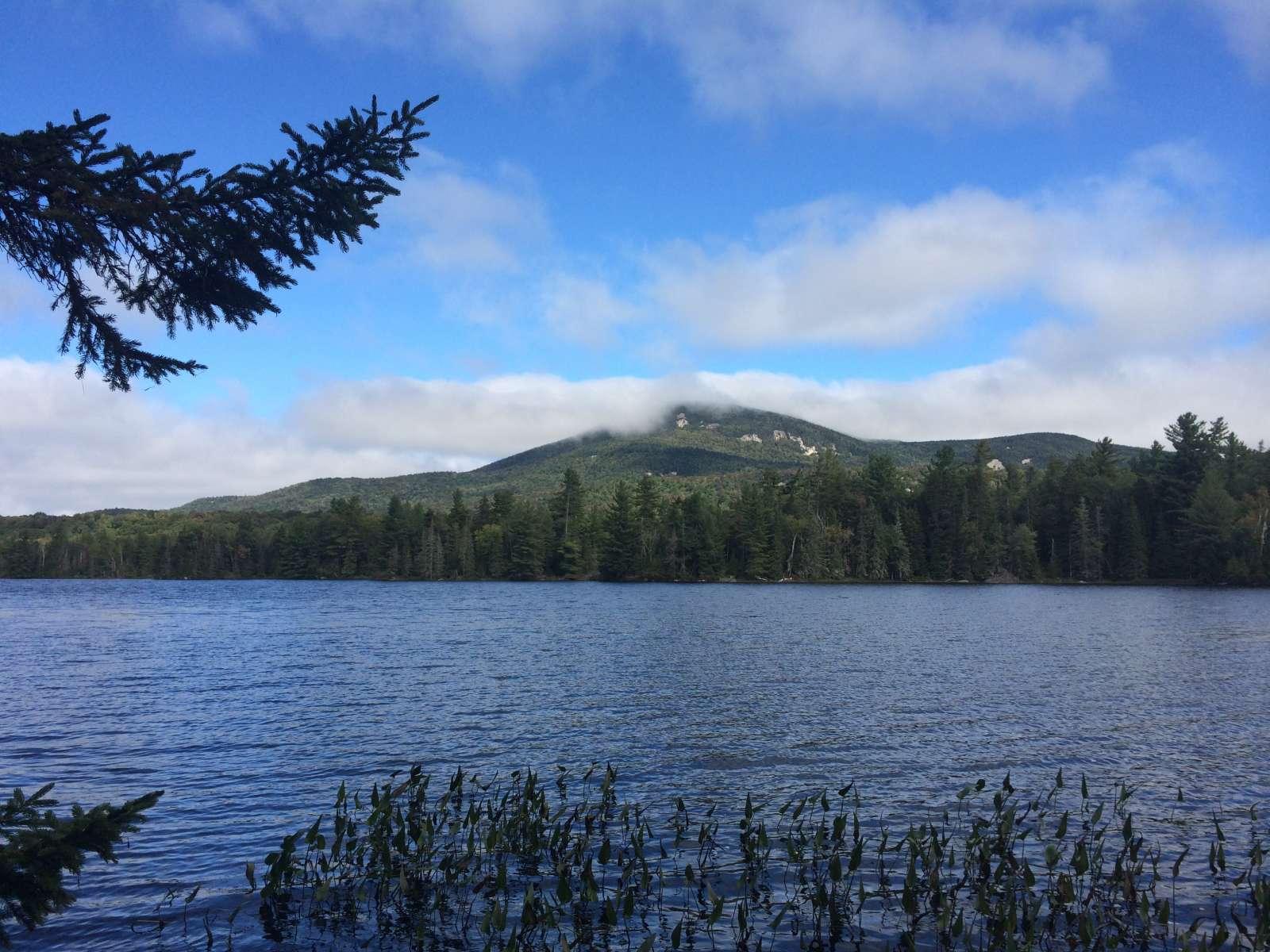 Lake Durant Campground Adirondack Ny 2 Photos
