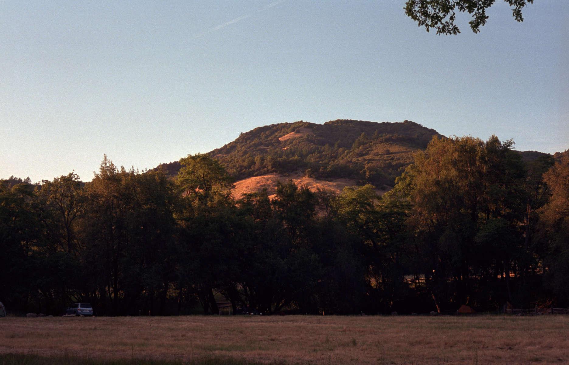 Best Camping In And Near Sugarloaf Ridge State Park