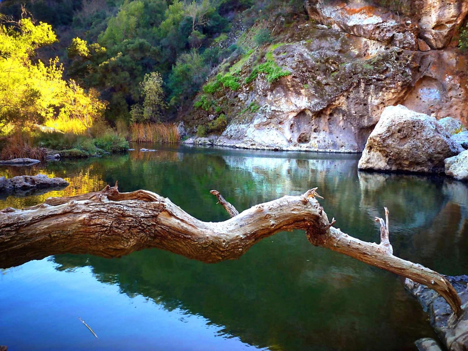 Malibu Creek State Park Camping