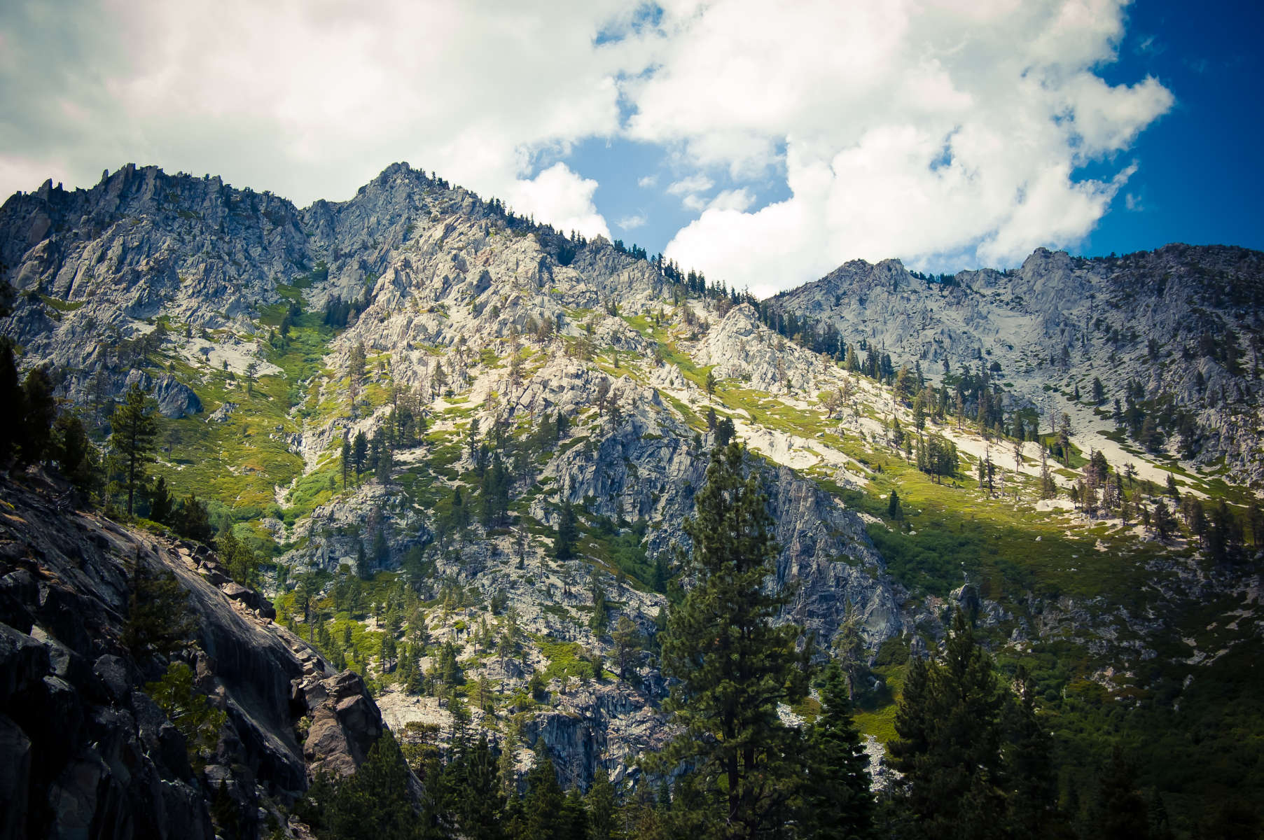 Best Camping In And Near Eldorado National Forest