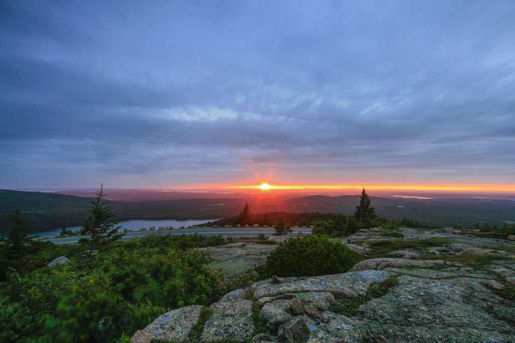 East Coast Auto Group >> Duck Harbor Campground (Isle au Haut), Acadia, ME: 1 ...