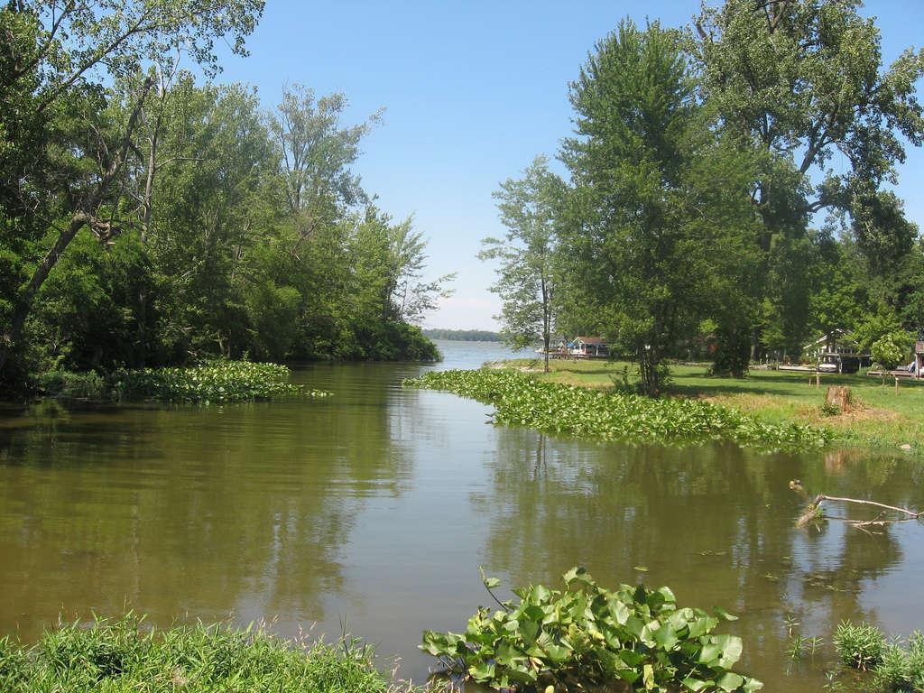 Indian Lake Campground, Indian Lake, OH: 4 photos