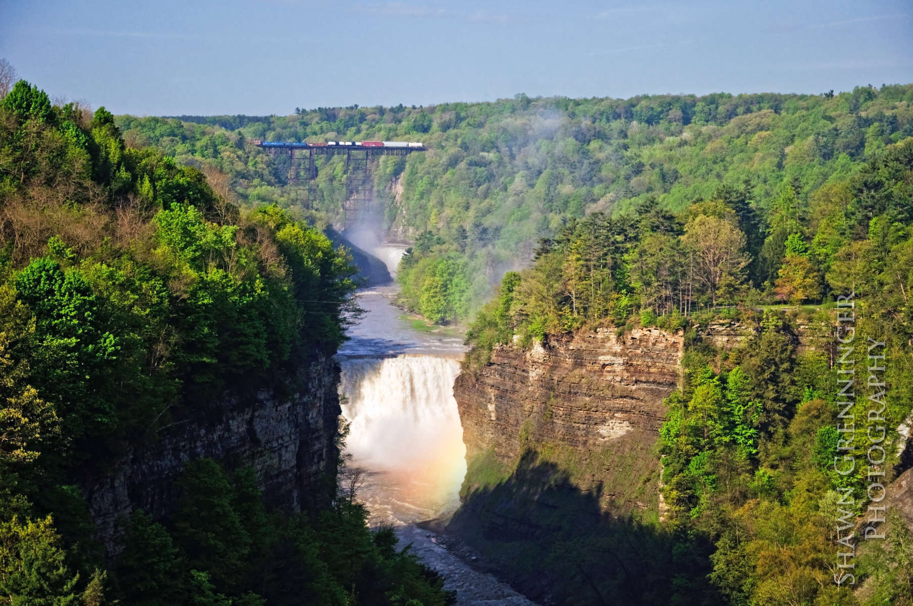 letchworth state park The nation's top-ranked state park features waterfalls, 66 miles of trails and more.